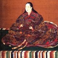 浅井(淀殿)茶々