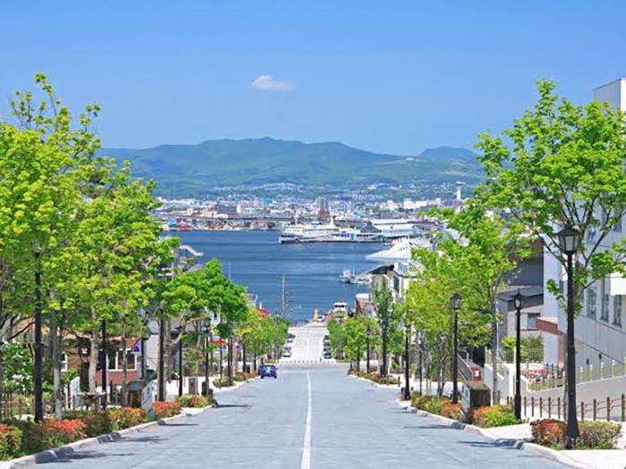 広すぎて 殆ど車中 北海道2